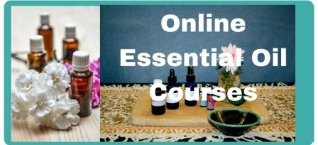 Online Essential Oil Courses